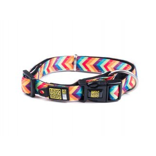 Max & Molly Hundehalsband XS Summertime