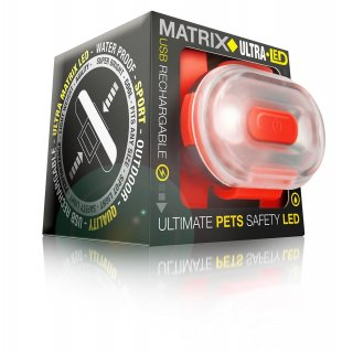 Max & Molly Matrix Ultra LED Licht 2.0